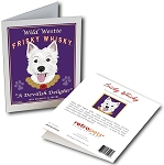GCCH-103  Greeting Card 6-Pack - Wild Westie
