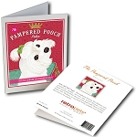 GCHP-127  Greeting Card 6-Pack - Pampered Pooch