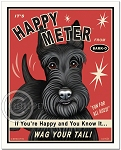 HP-104 - 8x10 Art Print - Happy Meter