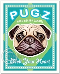 HP-129 - 8x10 Art Print - PUGZ Candy