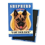 MSE-101  Magnet 4-pack - Shepherd Security