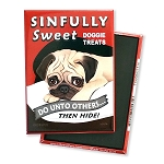 MT-113  Magnet 4-pack - Sinfully Sweet