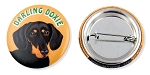 OC-109 - Buttons - Darling Dachshund 10-pack