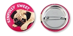 OT-113 - Buttons - Sinfully Sweet 10-pack