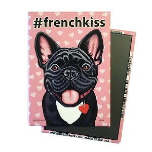 MK-106 Magnet 4-pack - #frenchkiss